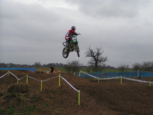 Essex MX Track photo